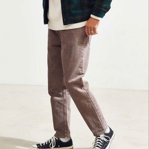 BDG Mocha Jeans